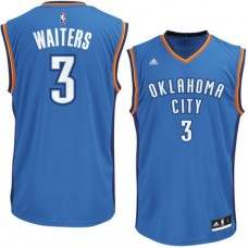 Oklahoma City Thunder - Dion Waiters Replica NBA Dres