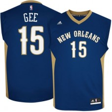 New Orleans Pelicans - Alonzo Gee Replica NBA Dres