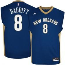 New Orleans Pelicans - Luke Babbitt Replica NBA Dres