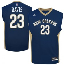New Orleans Pelicans - Anthony Davis Replica NBA Dres