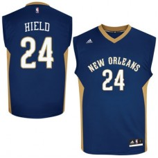 New Orleans Pelicans - Buddy Hield 2016 Draft Pick Replica NBA Dres