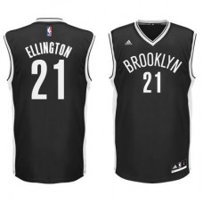 Brooklyn Nets - Wayne Ellington Replica NBA Dres