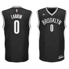 Brooklyn Nets - Shane Larkin Replica NBA Dres