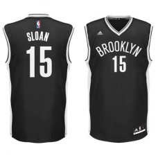 Brooklyn Nets - Donald Sloan Replica NBA Dres