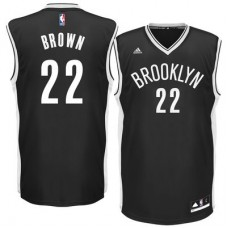 Brooklyn Nets - Markel Brown Replica NBA Dres