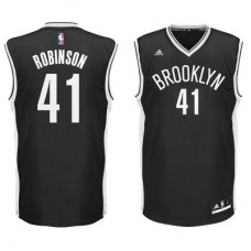 Brooklyn Nets - Thomas Robinson Replica NBA Dres
