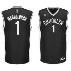 Brooklyn Nets - Chris McCullough Replica NBA Dres