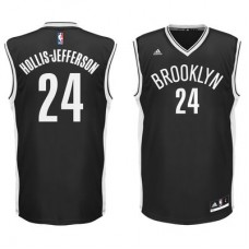Brooklyn Nets - Rondae Hollis-Jefferson Replica NBA Dres