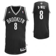 Brooklyn Nets - Deron Williams Swingman NBA Dres