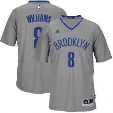 Brooklyn Nets - Deron Williams Swingman NBA Dres