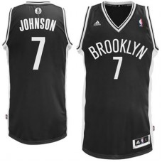 Brooklyn Nets - Joe Johnson Swingman NBA Dres