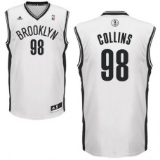 Brooklyn Nets - Jason Collins Replica NBA Dres