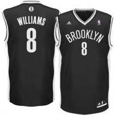 Brooklyn Nets - Deron Williams Replica NBA Dres