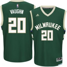 Milwaukee Bucks - Rashad Vaughn Replica NBA Dres