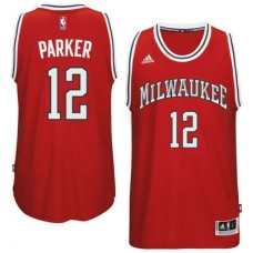 Milwaukee Bucks - Jabari Parker Swingman NBA Dres
