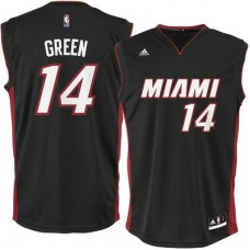 Miami Heat - Gerald Green Replica NBA Dres