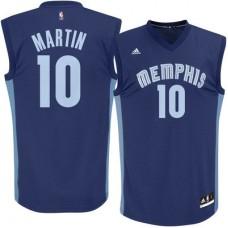 Memphis Grizzlies - Jarell Martin Replica NBA Dres