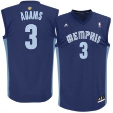 Memphis Grizzlies - Jordan Adams Replica NBA Dres