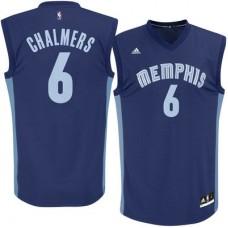 Memphis Grizzlies - Mario Chalmers Replica NBA Dres