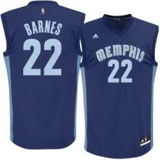Memphis Grizzlies - Matt Barnes Replica NBA Dres