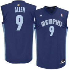Memphis Grizzlies - Tony Allen Replica NBA Dres