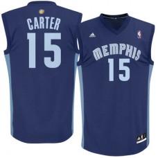 Memphis Grizzlies - Vince Carter Replica NBA Dres