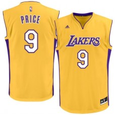 Los Angeles Lakers - Ronnie Price Replica NBA Dres