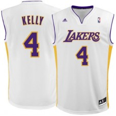 Los Angeles Lakers - Ryan Kelly Replica NBA Dres