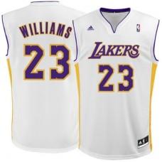 Los Angeles Lakers - Louis Williams Replica NBA Dres