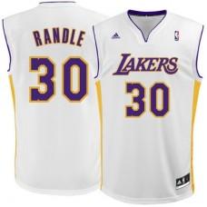 Los Angeles Lakers - Julius Randle Replica NBA Dres