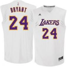 Los Angeles Lakers - Kobe Bryant Fashion Replica NBA Dres