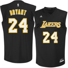 Los Angeles Lakers - Kobe Bryant Fashion Replica NBA Dres