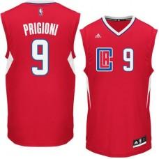 LA Clippers - Pablo Prigioni Replica NBA Dres