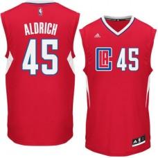 LA Clippers - Cole Aldrich Replica NBA Dres