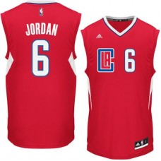 LA Clippers - DeAndre Jordan Replica NBA Dres