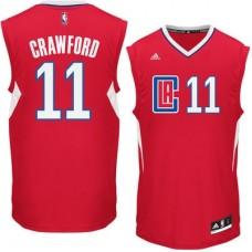 LA Clippers - Jamal Crawford Replica NBA Dres