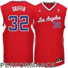 LA Clippers - Blake Griffin Replica NBA Dres