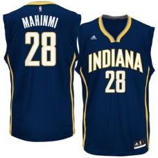 Indiana Pacers - Ian Mahinmi Replica NBA Dres
