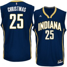 Indiana Pacers - Rakeem Christmas Replica NBA Dres