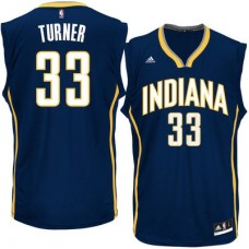 Indiana Pacers - Myles Turner Replica NBA Dres