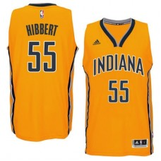 Indiana Pacers - Roy Hibbert Swingman NBA Dres