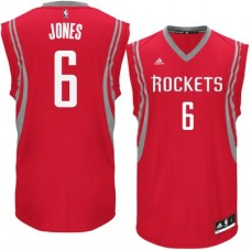Houston Rockets - Terrence Jones Replica NBA Dres