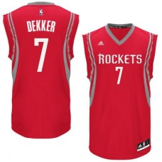 Houston Rockets - Sam Dekker Replica NBA Dres