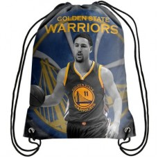 Golden State Warriors - Klay Thompson Player Printed NBA Vrecko