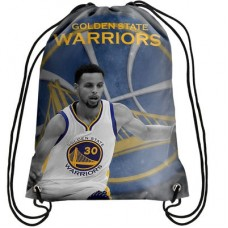 Golden State Warriors - Stephen Curry Player Printed NBA Vrecko