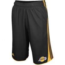 Los Angeles Lakers - 3-Stripe V NBA Kraťasy