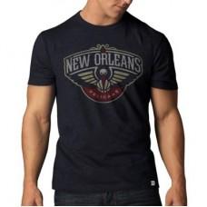 New Orleans Pelicans - Scrum NBA Tričko