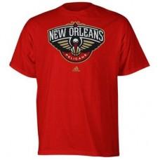 New Orleans Pelicans - Primary Logo NBA Tričko