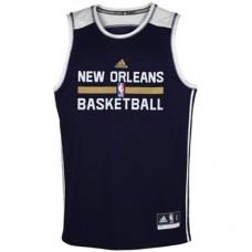 New Orleans Pelicans - Practice Mesh NBA Tielko