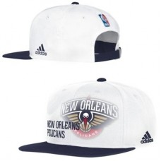 New Orleans Pelicans - Strapback NBA Čiapka